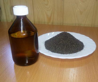 Экстракт продуктов жизнедеятельности личинок восковой моли