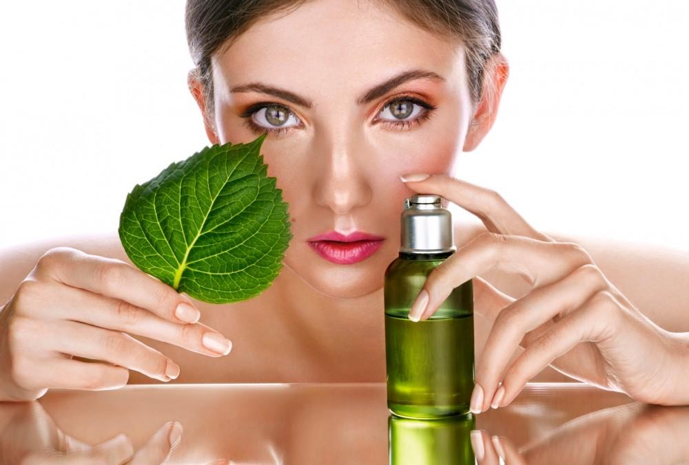 Косметические средства для кожи
